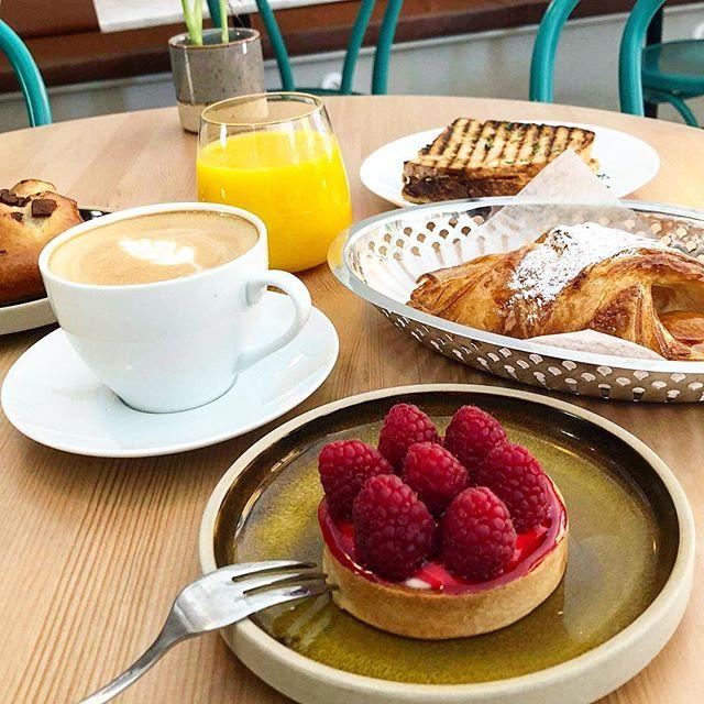 Mmmm le beau brunch!! 😍 Den vackra brunchen varje lördag & söndag kl. 10-15  #brunch #brunchistockholm #pastry #visitstockholm