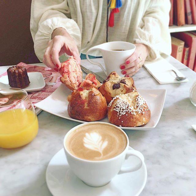 Kom och provsmaka våra goda brioches! 😍 #petitdejeuner #petitdejbrioches #frukost #frukostistockholm #kaffe #brioches #chocolat #bonappetit