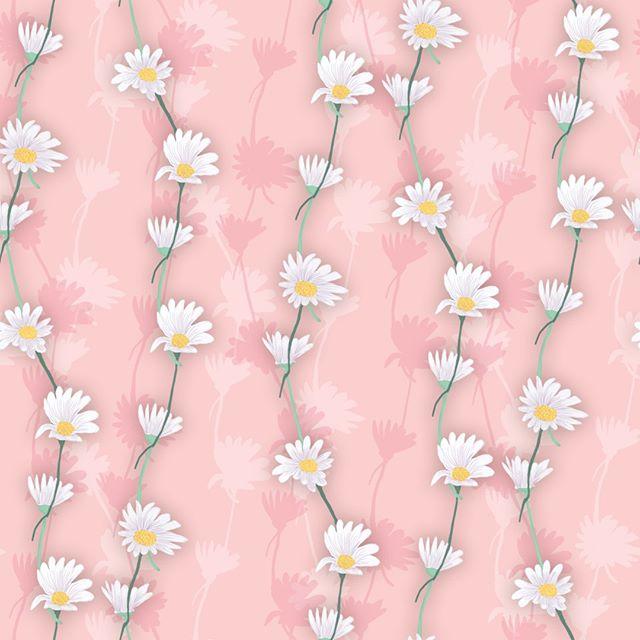 ⛓🌼⛓⠀⠀⠀⠀⠀⠀⠀⠀⠀ .⠀⠀⠀⠀⠀⠀⠀⠀⠀ .⠀⠀⠀⠀⠀⠀⠀⠀⠀ .⠀⠀⠀⠀⠀⠀⠀⠀⠀ .⠀⠀⠀⠀⠀⠀⠀⠀⠀ . #planoly #textiledesigner #textiledesign #textileprint #surfacepatterns #surfacedesign #patterndesign #print #pattern #surfacepatterndesigner #surfacepatterncommunity #repeatprints #exposeme #floralarthub #tempuradesign #patternity #patterncurator #surfacepatterns #patternbank #daisyprint #floraldesign #floralprint #ditzyfloral #dailydesignpick