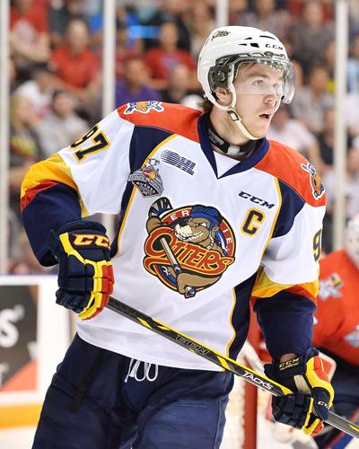 Ontario Hockey League – The Next Generation