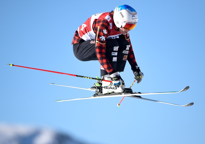 Road to the Podium   — Canada's Future Olympians