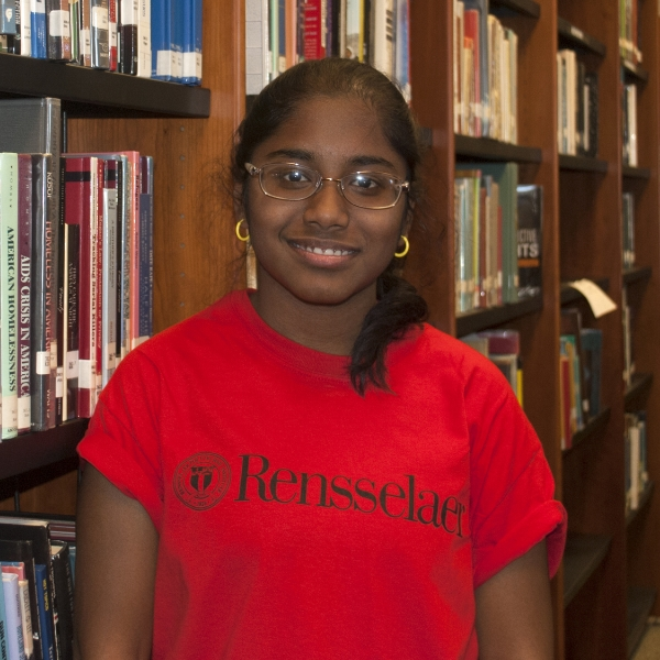 """Sponsor-A-Scholar has been a huge strength in my mind and my heart already. I know that Sponsor-A-Scholar will help me greatly to succeed in the future."" Swetha Troy High School Class of 2016, Cornell University Class of 2020."