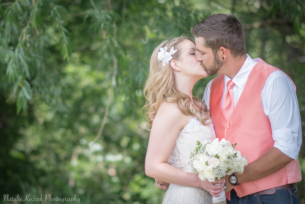 Natalie Koziuk Photography | Boise wedding photographer | couples | Star, ID | Bride Groom | nkoziukphotography.com
