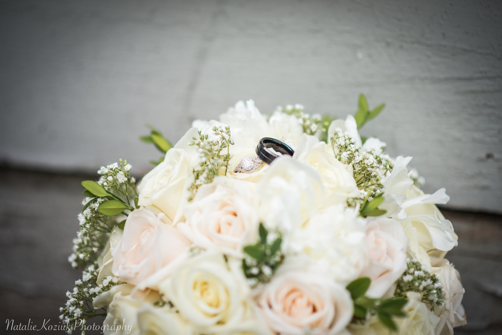 Natalie Koziuk Photography | Boise wedding photographer | bouquet | Star, ID | Bride Groom | nkoziukphotography.com