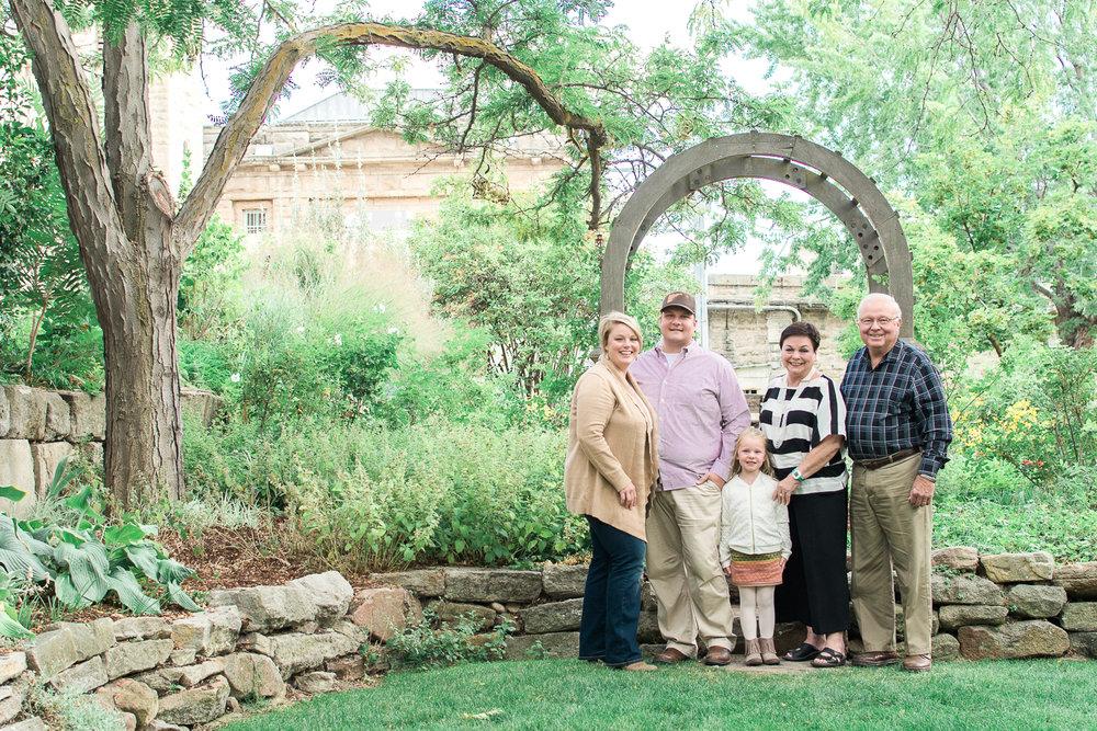 Natalie Koziuk Photography | Boise, ID Wedding Photographer | Boise, ID Lifestyle Photographer | Boise Foothills | grandparents
