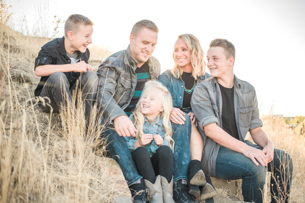 Natalie Koziuk Photography | Boise, ID family photographer | Boise, ID wedding photographer | family photography |