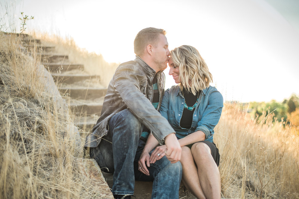 Natalie Koziuk Photography | Boise, ID family photographer | Boise, ID wedding photographer | family photography | siblings