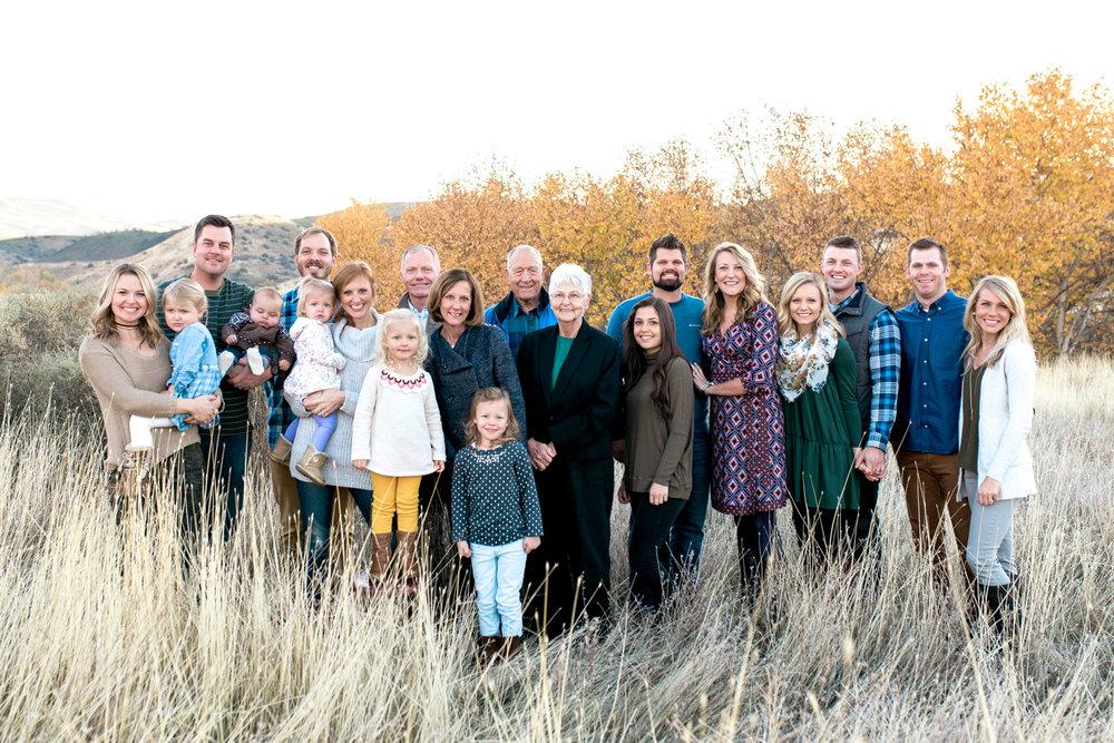 Natalie Koziuk Photography | Boise, ID family photographer | Boise, ID wedding photographer | family photography | nkoziukphotography.com