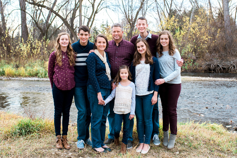 Eagle family photographer | Eagle lifestyle photographer | Meridian family photographer