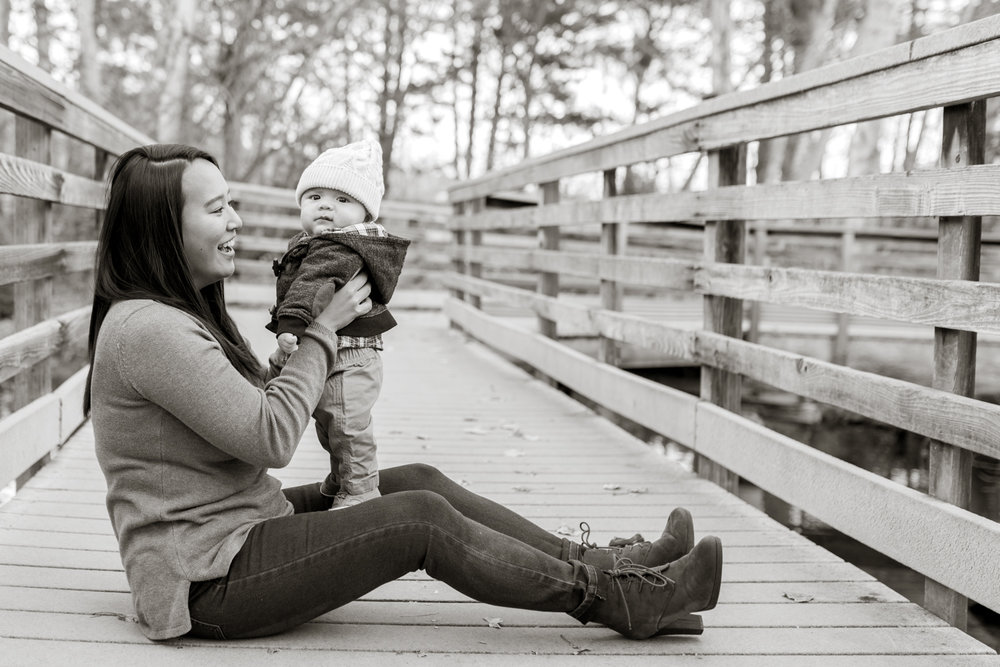 Meridian, ID family photographer | Boise lifestyle photography | Boise newborn photographer