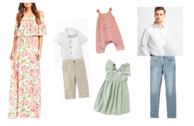 outfits for spring family photos. png