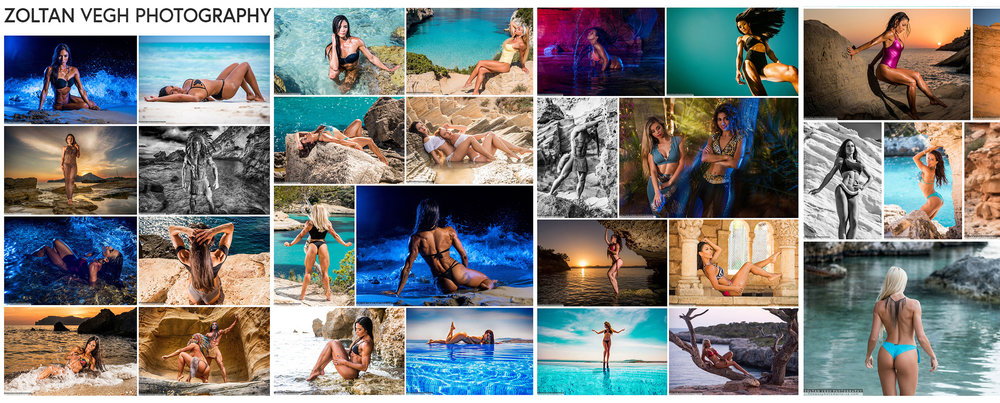 Photo Shootings - Locations, galleries and prices