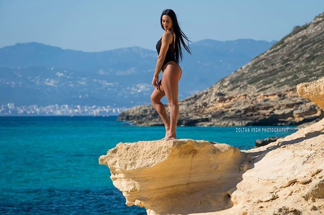 @lorenaonfit #mallorca2019 #zoltanveghphotography #majorca #baleares #mallorca #fitnessphotography #mallorcaphotographer
