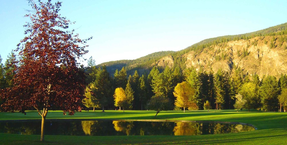Cascade Cove Par3 Golf Course