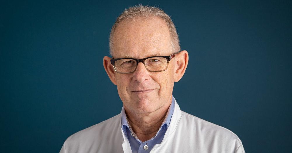 Dr. med. Max Wiederkehr