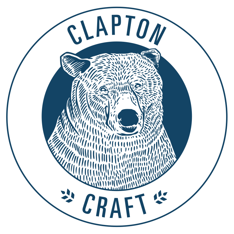 This fundraiser is kindly supported by Clapton Craft