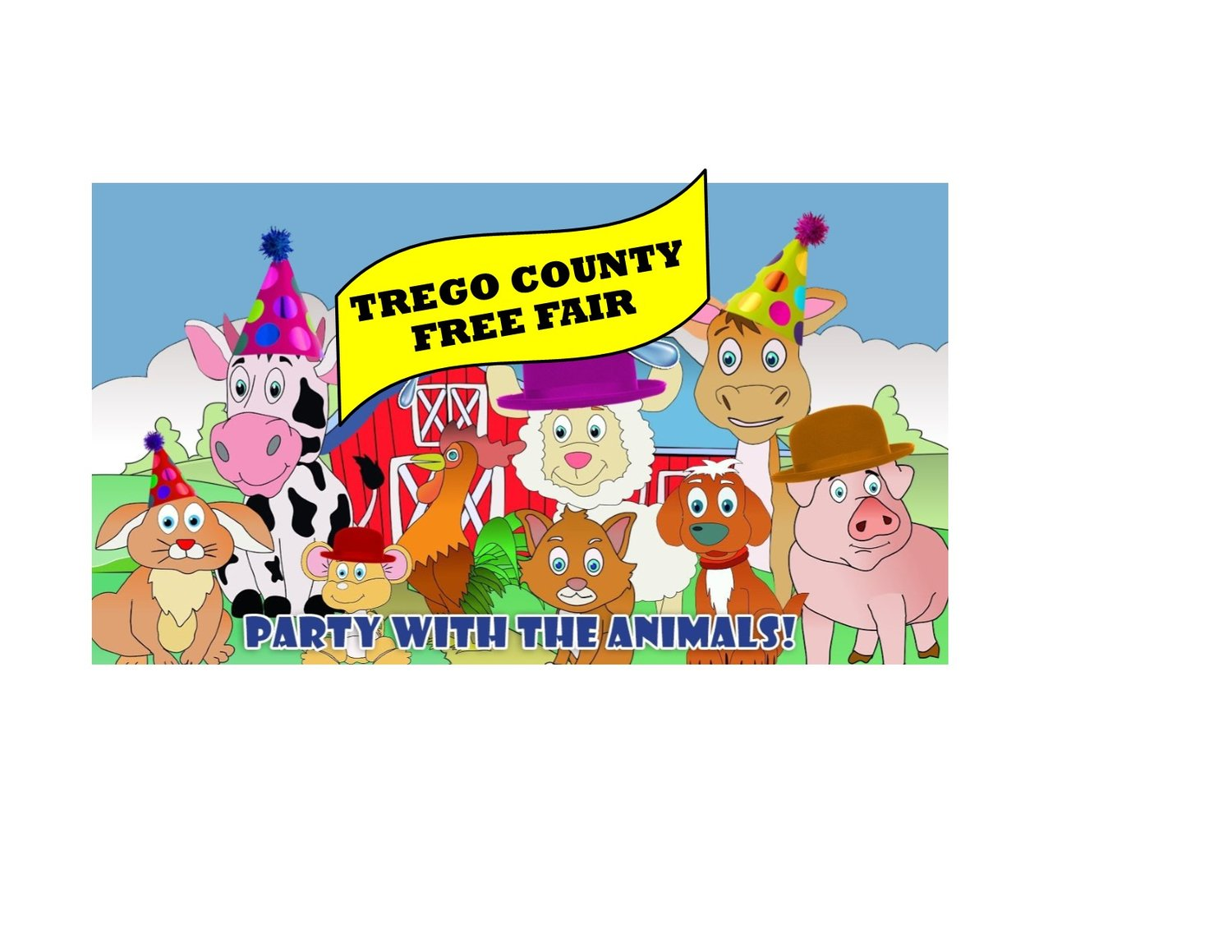 Trego County Fair