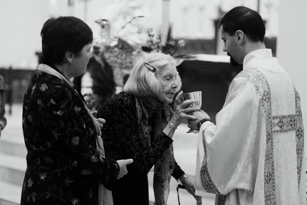 oma receiving the Eucharist.JPG