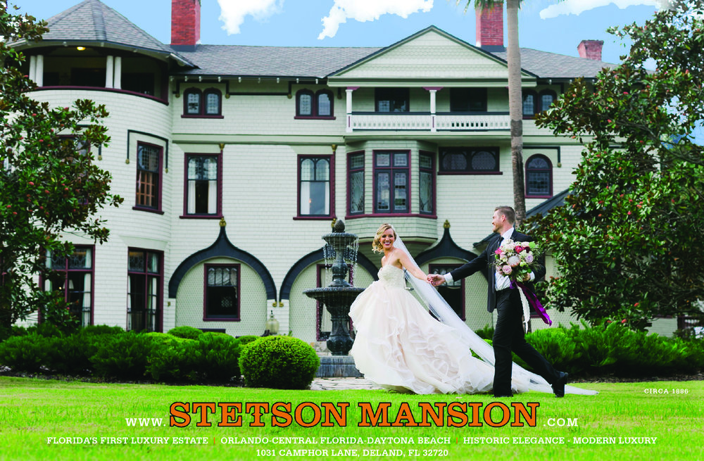 886798a9 Wedding Venue Rates — The Stetson Mansion