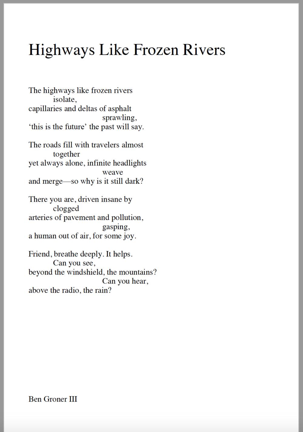Highways Like Frozen Rivers PDF screenshot 2.png