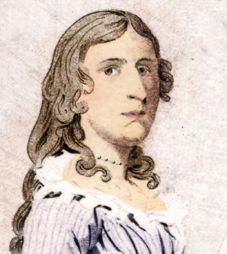 Deborah Samson refused to be put off by the social chains imposed by her church and community. She hid her gender, left her neighborhood, and enlisted to fight for America's independence. She fought in a vicious guerilla war with loyalists along the Hudson River and was wounded in battle.