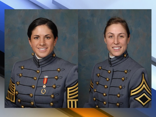 In 2015, 133 years after Deborah Samson enlisted in the Continental Army, West Point graduates Kristen Griest (left) and Shaye Haver became the first Army Rangers after passing the tough course.