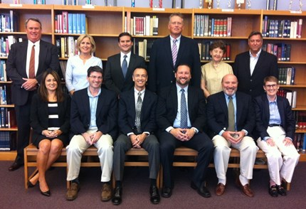 St. Johns Country Day School Board of Trustees