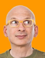Seth Godin -