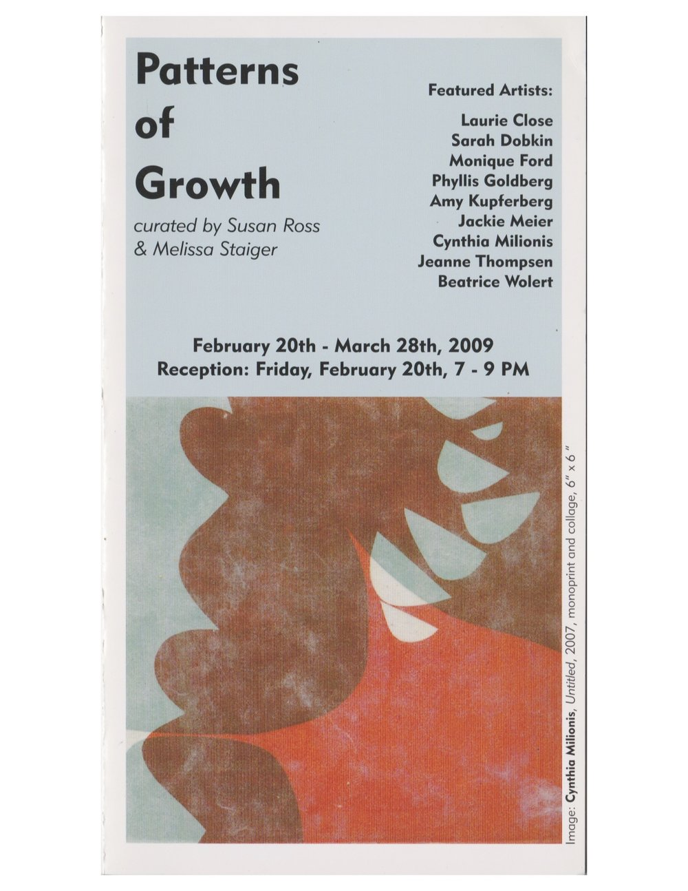 Paterns of Growth2:20:2009.jpg