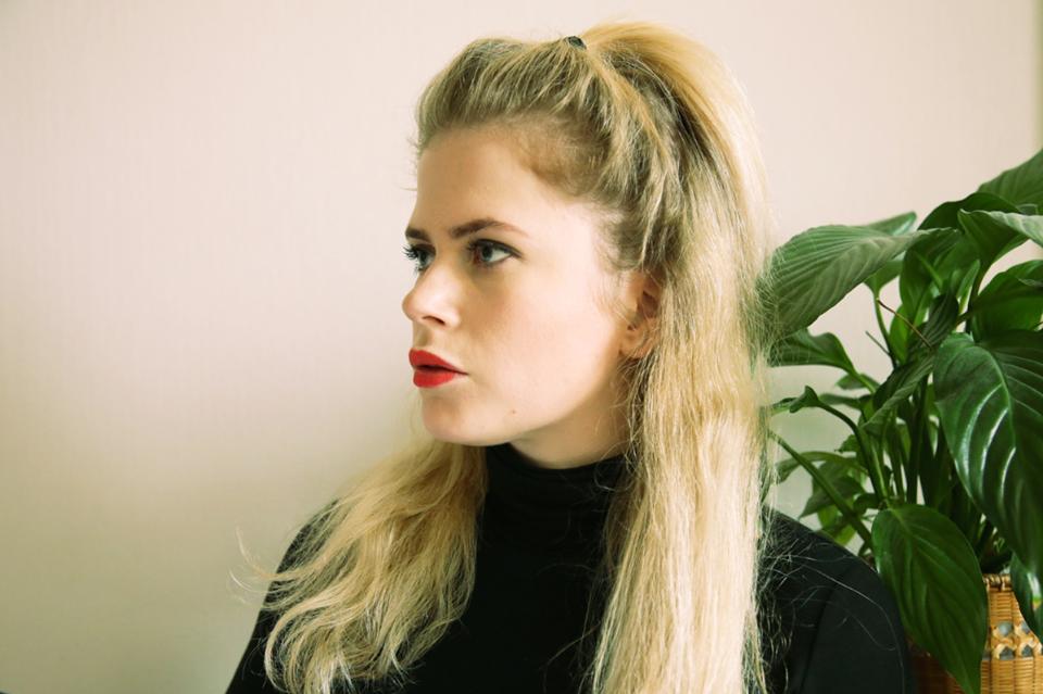 Photo: Isabel Lindström