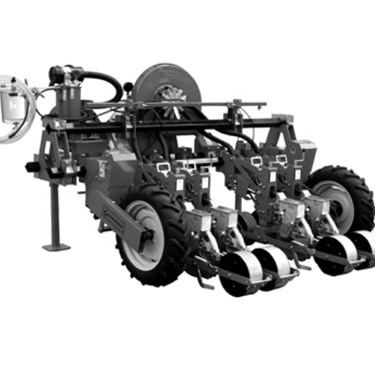Vacuum Air Seed Planter