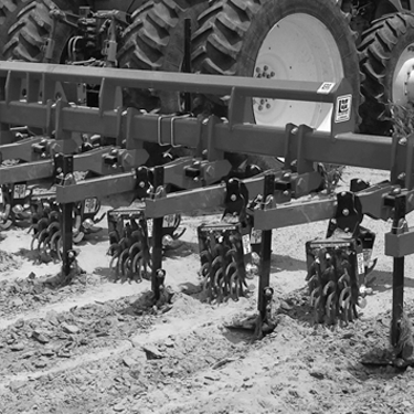 Rolling Cultivator
