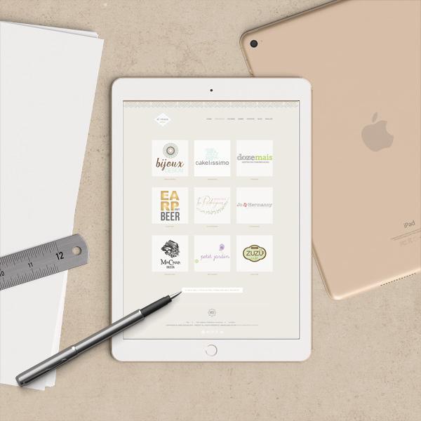 portfolio Al Mass Design