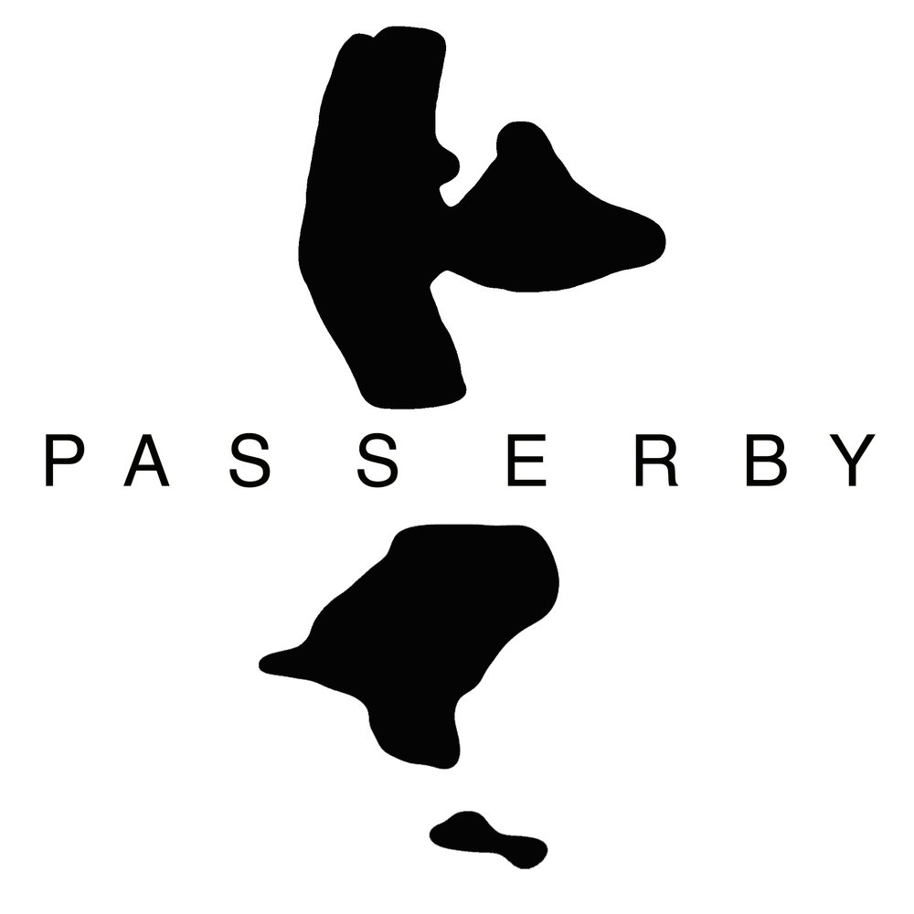 - Passerby release film and music, with an emphasis on the earthy & ethereal.                                            for all enquiries - passerbycontact@gmail.com