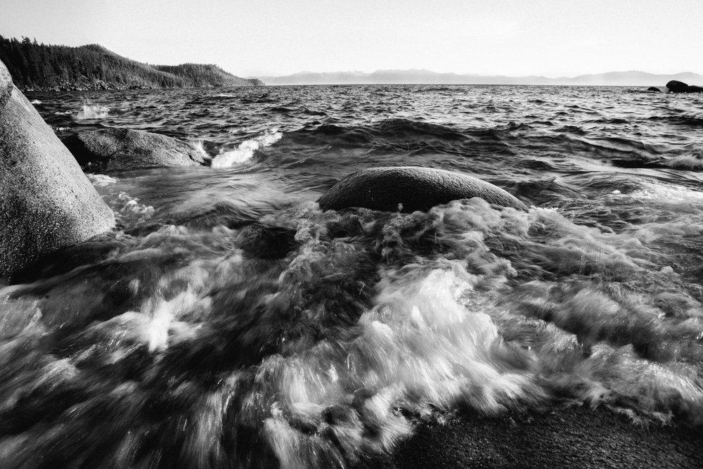 LAKE-TAHOE-CHIMNEY-BEACH-BLACK-WHITE-SLOW-SHUTTER.jpg