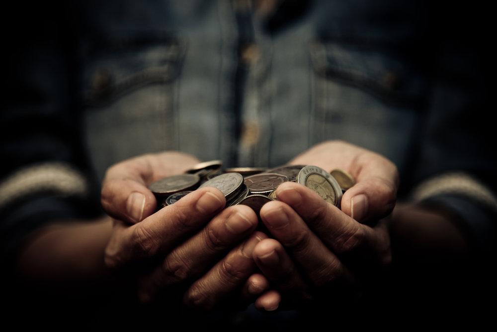 Millennials-Giving