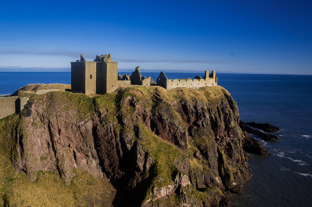 Dunnottar Castle Picture Credit: Neil Williamson