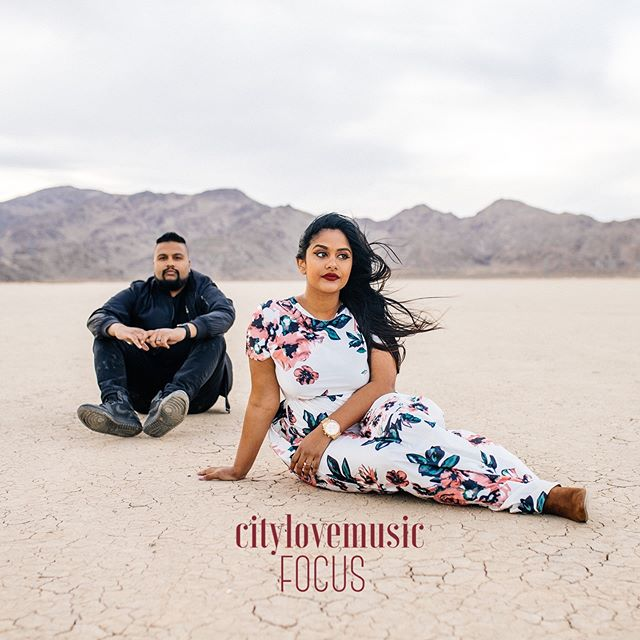 "Alright guys ""Focus"" is now available for pre-order on @itunes S/O to @kileybondphoto #linkinbio #citylovemusic #focus"