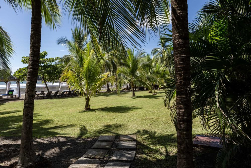 Hotel Punta Islita wedding venue locations by beach.