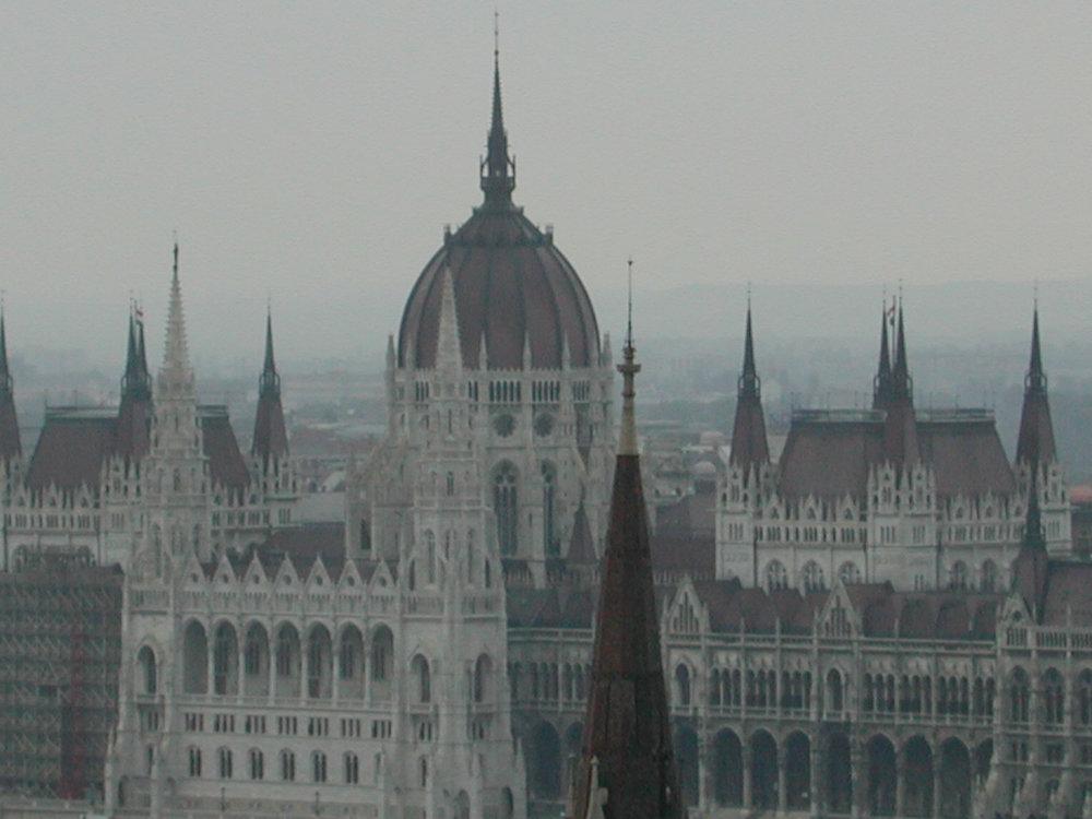 Hungary/Austria 2002 - Budapest, Hungary