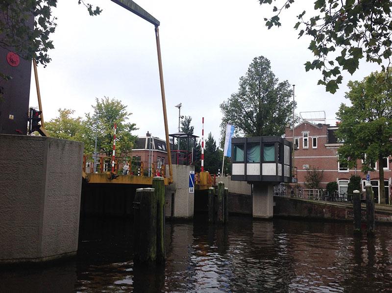 amsterdam-sleeping