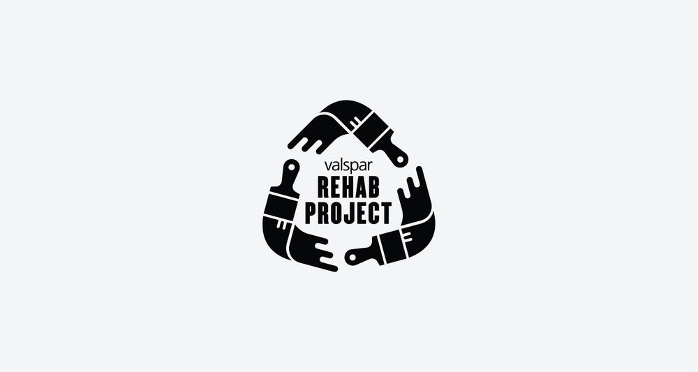 Valspar Rehab Project - Campaign