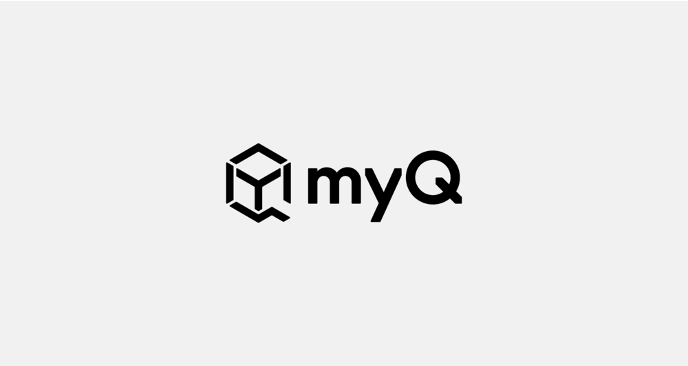 MyQ - Smart Home Device