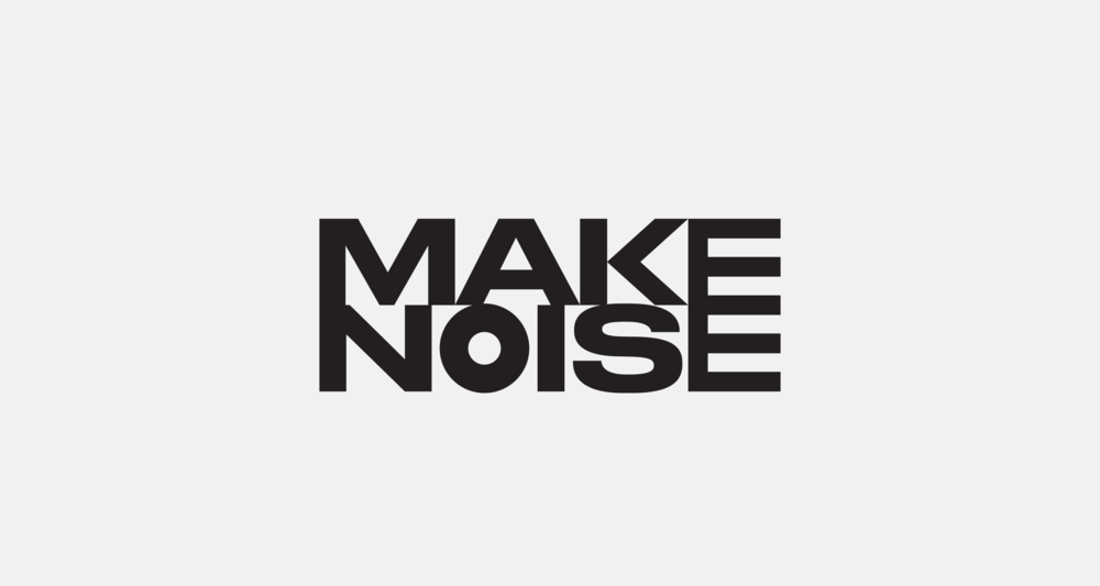 Make Noise - Event