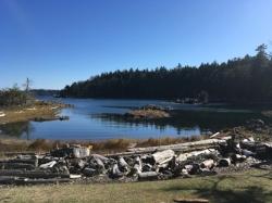 Moorecroft Regional Park  Nanoose Bay