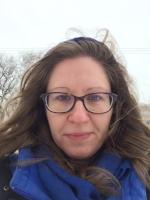 A Windy Winnipeg day!