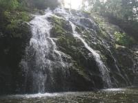 Christie Falls, Ladysmith