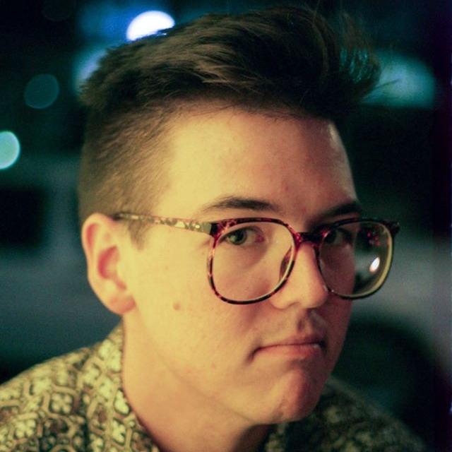 Tom Vatterott Editor