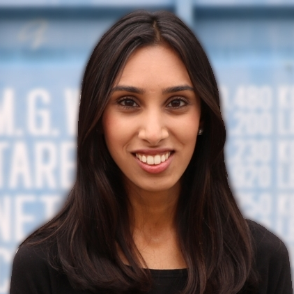 Avni Shah  Co-Director and Producer