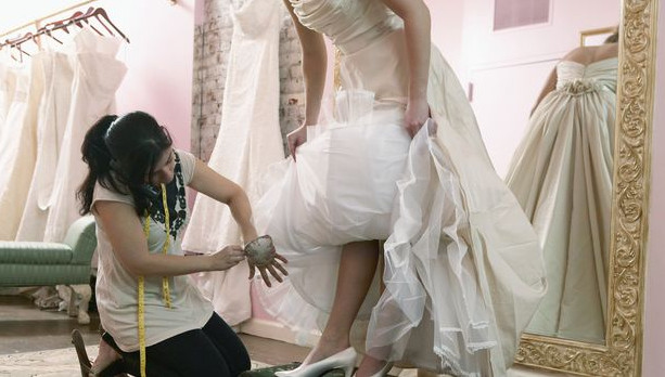 Things to Know about Wedding Gown Alterations Perfectly Planned